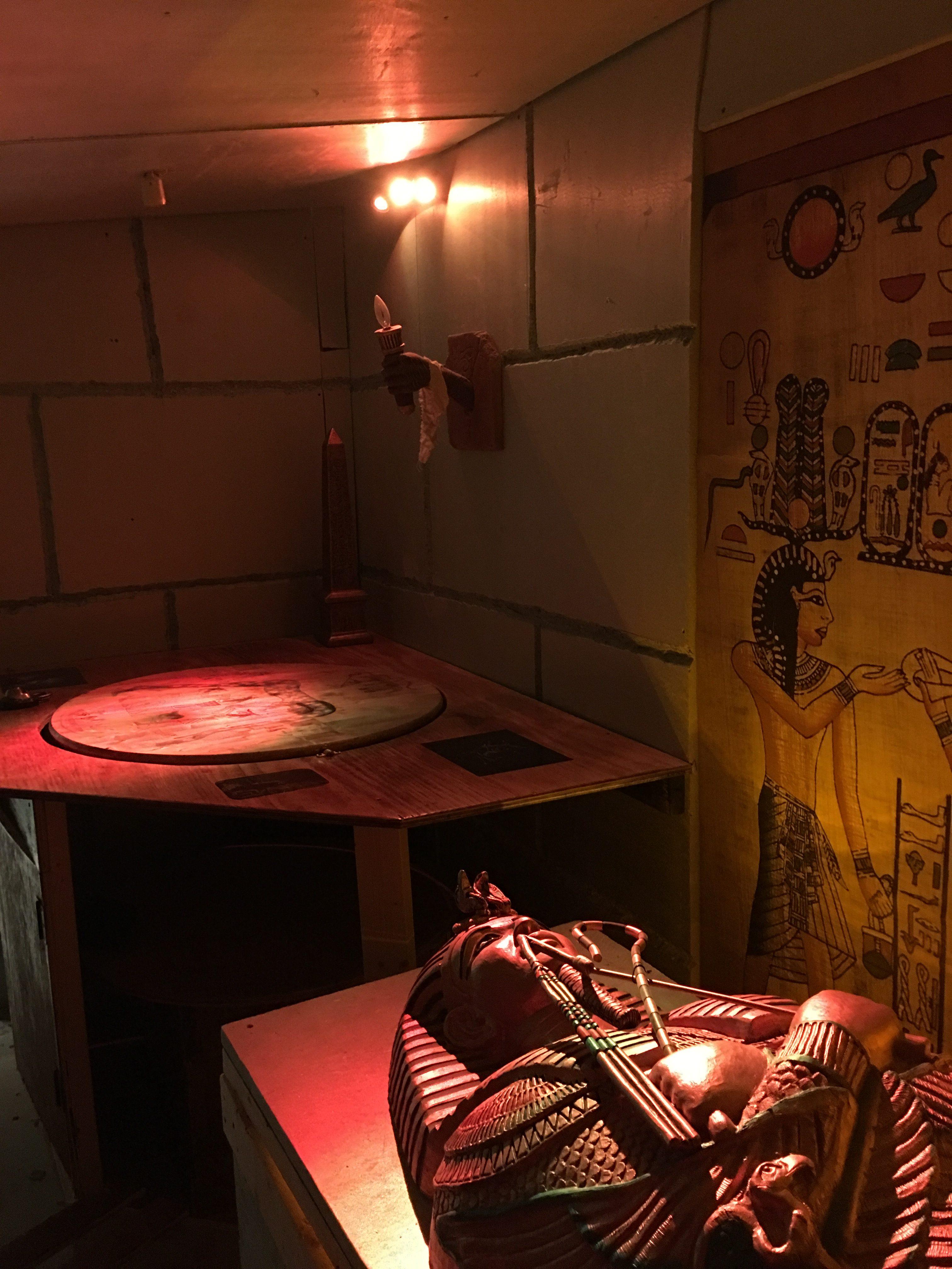 Escape Room Puzzles Sheets